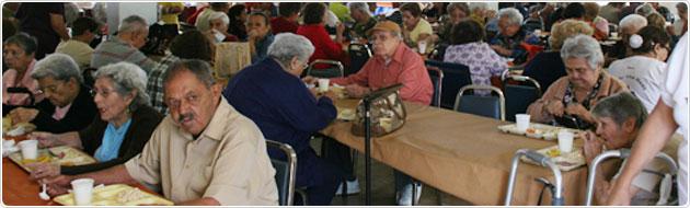 Centro de Envejecientes Diurno – Ciudad Dorada