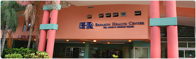 Hospital Bayamón Health Center