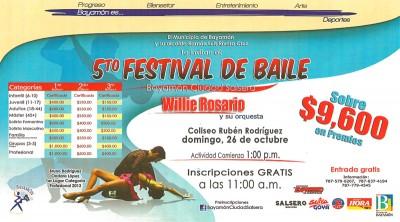 5to Festival de Baile