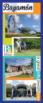 Brochure Informativo Bayamon Ingles