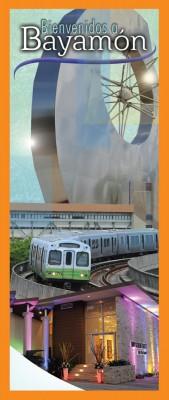 Brochure Informativo Bayamon