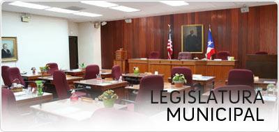 Legislatura Municipal