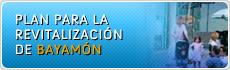 Botón: Plan para la Revitalizacion de Bayamón