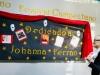 Bulletin board de dicado a Johanna Ferrán