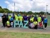 2da Edición de la Copa de Paz foto grupal