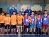 'Coaches' y jugadores