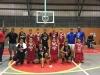 Equipos Ganadores pasada Copa Caribe D' Altura y Dominicana