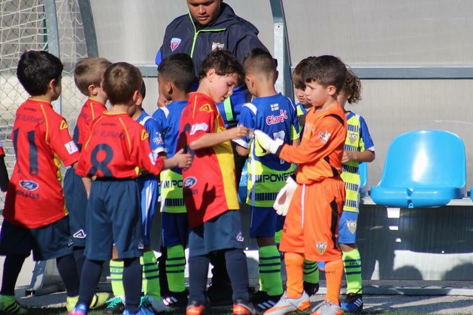Equipos de Bayamón FC en España