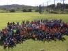 5to Festival de Golf de Educación Física Adaptada