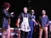 Show en vivo Raymond y sus Amigos