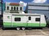 Humana en tu pueblo trailer