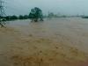 Ambiente - Escorrentías Pluviales: Río Bayamón ante tormenta