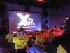 Apertura Parque de las Ciencias: XD Theater.