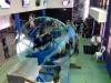 Apertura Parque de las Ciencias: Museo Aeroespacial.