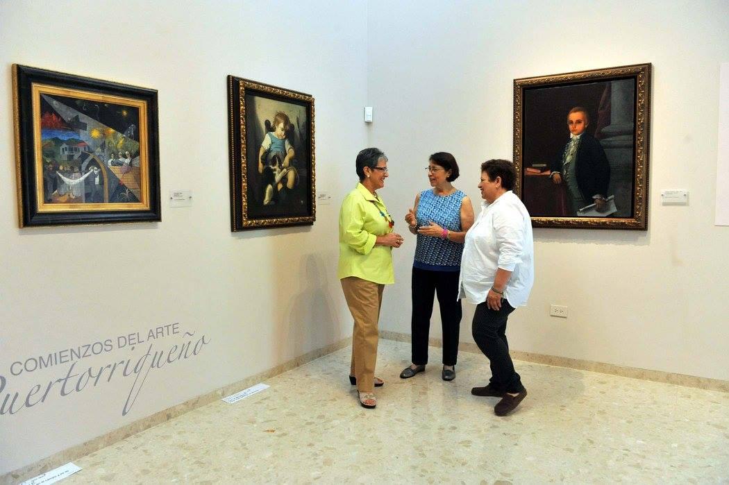 Primary MenuArte, Historia y Poesía en el Museo de Arte de BayamónPost navigation