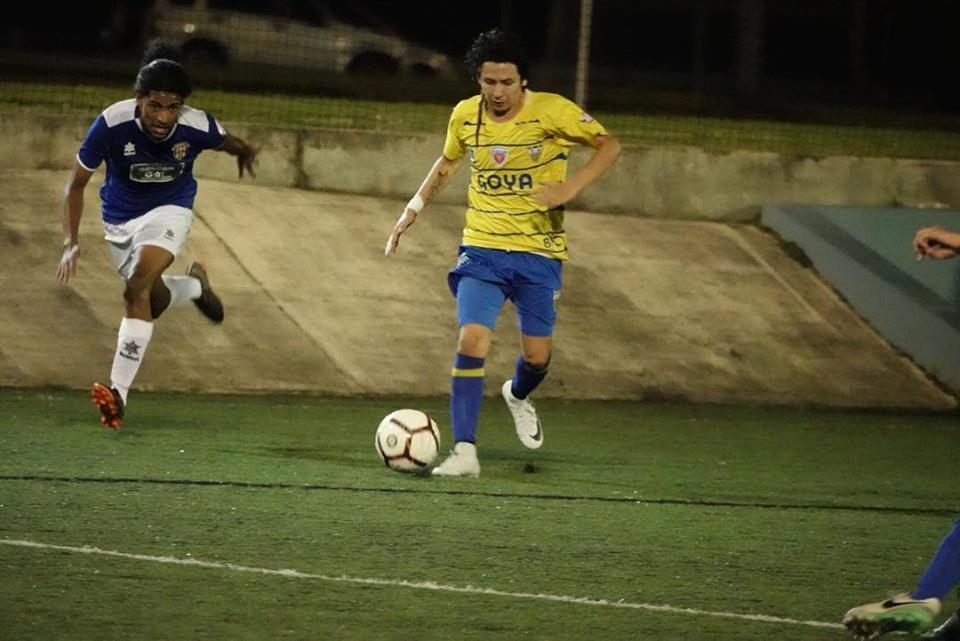 Bayamon FC