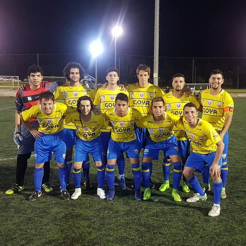 Oncena Bayamon FC - Superior Masculino
