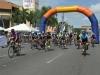Carrera Grand Prix Ciclistas- Categoría Master Masculino y Femenino