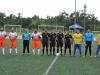 Juego Inaugural de BFC vs GFC en la Liga PR