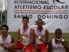 Alexander Guzman, Adolfo Antompietri, Jose Silva y Jose Mojica