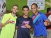 Atletas participantes