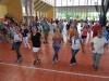 Personas bailando