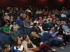 Público del concierto Banda Municipal