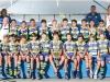 equipo-b-fc-u-15  masculino posando para foto