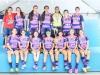 equipo-b-fc-u-17  femenino posando para foto