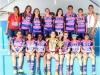 equipo-bfc-u-15 femenino posando para foto