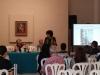 Conversatorio del Libro Luisa Géigel, una Artista Completa