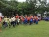 Actividad: Día Nacional de Niños Saludables