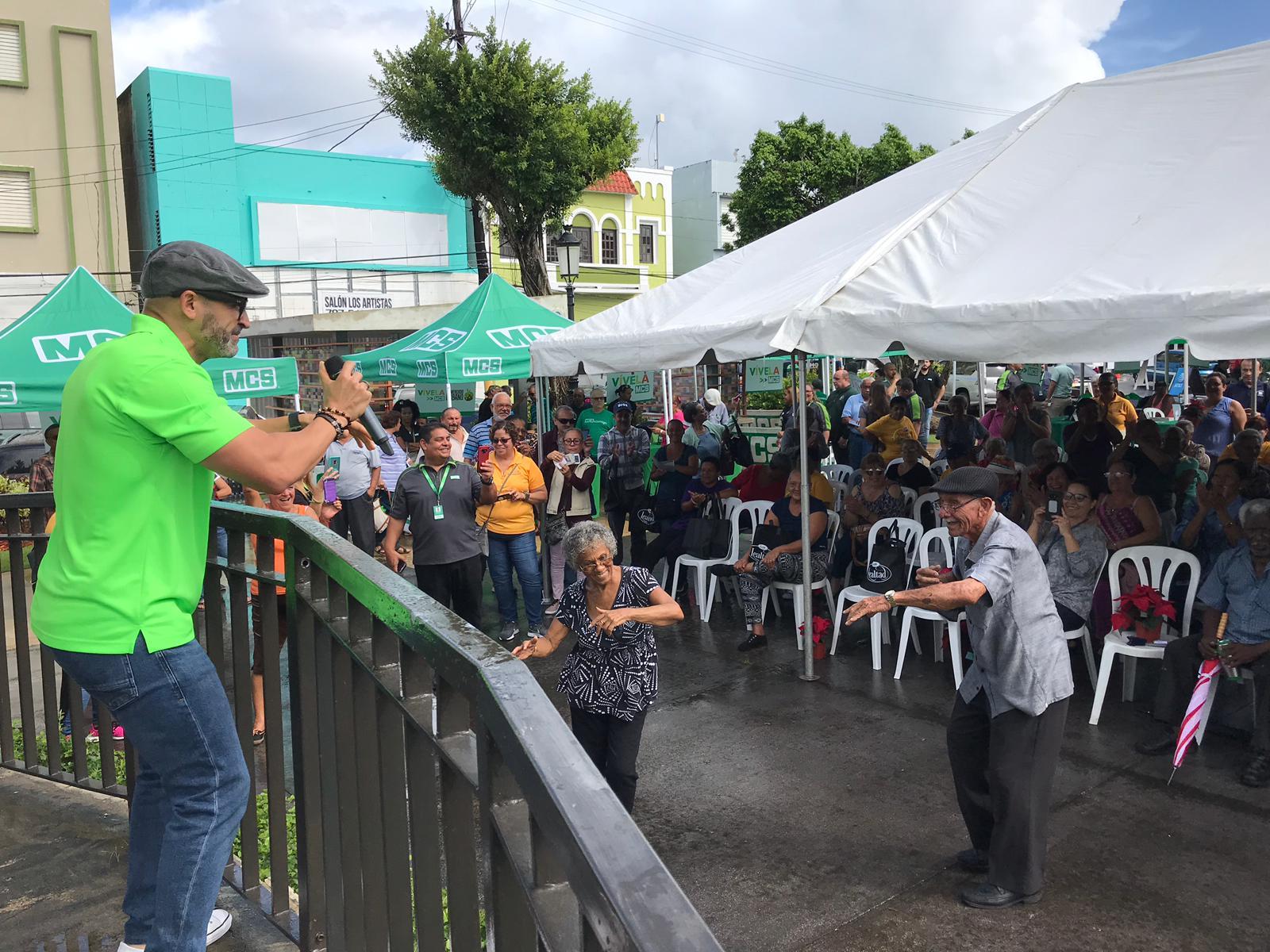 Mercado Urbano  MCS