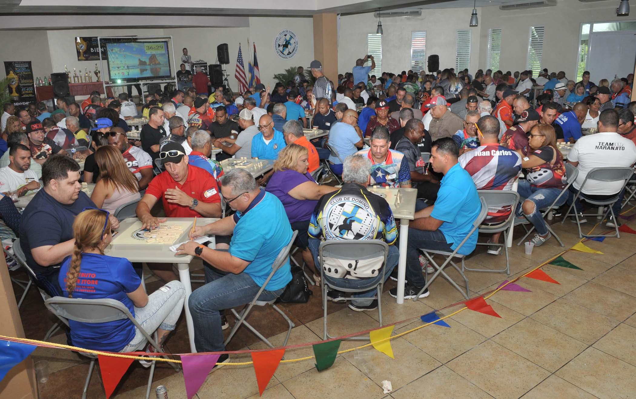 Recreación y Deportes Archives - Página 37 de 209 - Ciudad de Bayamón