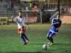 Jugadores en acción