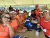 Participantes del Seccional