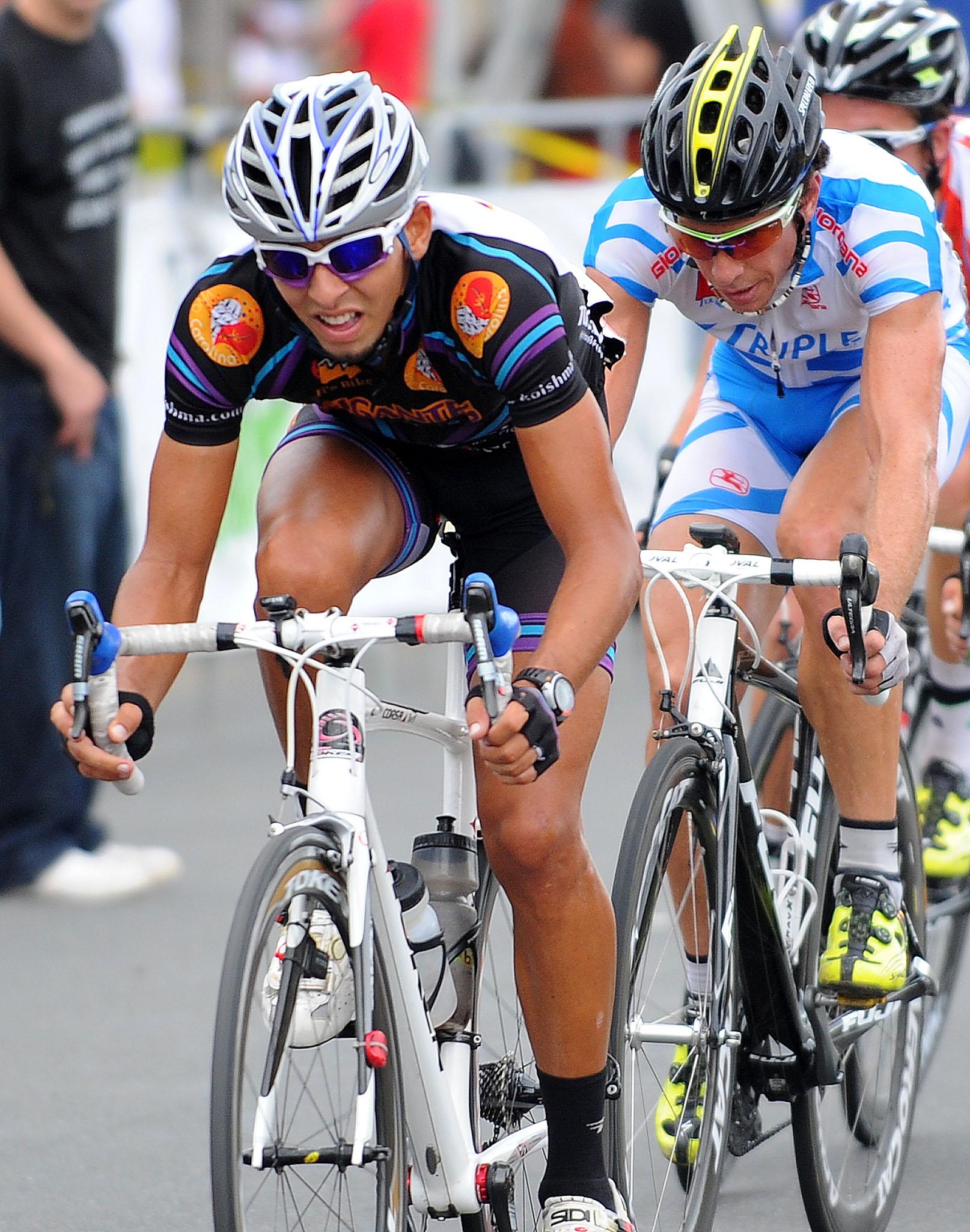 Tito Martinez Carolina Grand Prix-2011