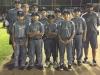 Equipo Warriors de Naranjito