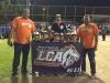 Equipo Potros LC-A Baseball categoria 6U