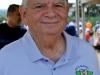 Gustavo Santiago presidente alctual de la Boy's Baseball