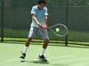 JR Open en el Centro de Tenis Honda