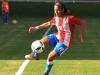 Jugadora de la Selección Femenina de Puerto Rico