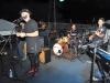 Noches de Musica en la Estrella del Norte: tarima