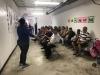 Orientación a la ciudadania sobre solicitud de FEMA