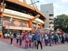 Estadio Juan Ramón Loubriel repleto de espectadores