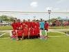 Equipo participante de la Copa de la Paz