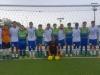 Equipo participantes de la Copa de la Paz