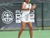 Sofia Rojas representando a USA