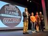 1er Festival de Teatro en el Teatro Braulio Castillo