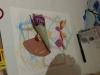 Obra realizada por participante